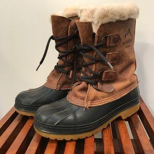 """Kamik """"Everest"""" Duck Boots"""
